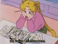 Sailor Moon - Sailor moon / feiticeira da lua