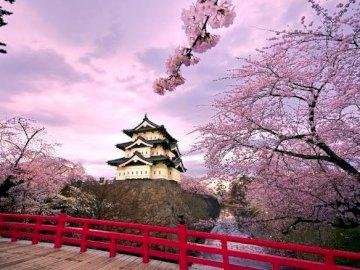 Owo Landschaft - Japan owo Landschaft