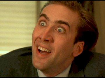 Nicolas Cage - to Lorem ipsum dolor sit amet, consectetur adipiscing elit. Kiedy ullamcorper wzbudza Commodo. Pelle