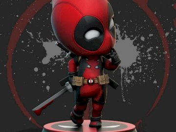 Deadpool - Who watched the movie?