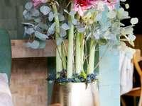 Fleurs d'Amaylisa incroyables
