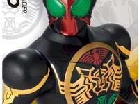 Kamen Rider O's