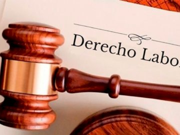 LABOR LAW - LABOR LAW Labor law. Labor law, labor law or social law is a branch of law whose legal principles a