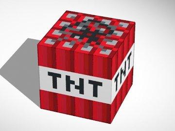 Minecraft TNT - Minecraft tnt Minecraft TNT