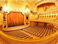Όπερα Vichy