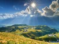 υπέροχη θέα - υπέροχη θέα, βουνά