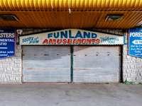 Funland, játékok