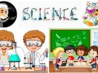 Επιστήμη για παιδιά