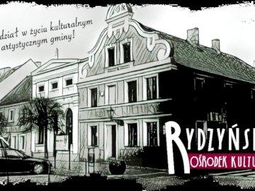 Centre culturel Rydzyński - As tu un moment aujourd'hui, nous avons inventé pour vous un puzzle à l'image du Centre
