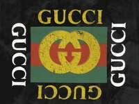 Logo Gucci - Pas de logo gucci, nous verrons qui le fera le mieux.