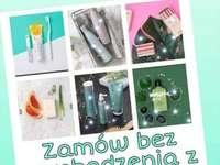 kosmetika - Kroppskosmetika