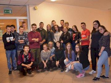 Classe 3 TRŻ - Technicien en alimentation et technicien agricole