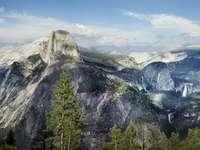 Εθνικό Πάρκο Yosemite, Ηνωμένες Πολιτείες - Καταπληκτικό πάρκο στις ΗΠΑ, Εθνικό πάρκο Yosemite