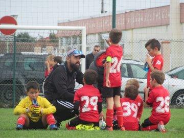 Fontenilles Football Club - mecz U8 - Fontenilles Football Club - mecz U8