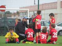 Fontenilles Football Club - Partido U8 - Fontenilles Football Club - Partido U8