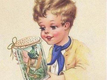 Mám žábu ve sklenici - Mám žábu ve sklenici