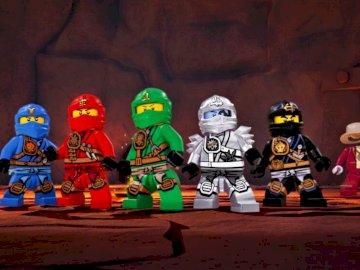 ninja ninja to jest gosc - ninja ninja to jest to