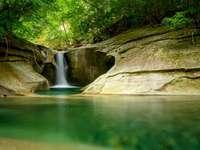 красив природен пейзаж