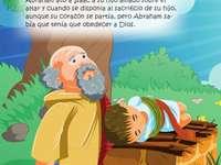 Avraam și Isaac