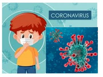 CORONAVIRUS - To łamigłówka na temat wirusa koronawirusa