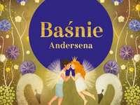 Andersen - Lumea basmului lui Andersen