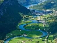 Νορβηγία - καταπληκτικά μέρη στη γη