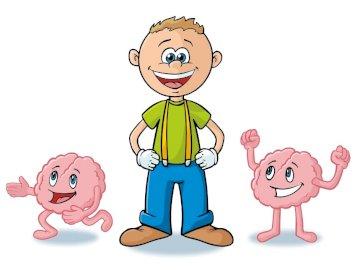 Теамек - Мозъчен треньор - Теамек е приятел на всеки мъж, помага за развитието на �
