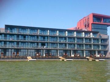 Hôtel Mazurie - Hôtel Mazurie sur le lac