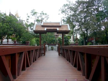 the bridges of chiang mai - the bridges of chiang mai