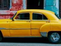 clássico amarelo