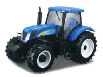 traktorra - Tractor Puzzle para preescolares