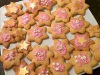 Коледни натруфенки - вкусни и цветни само за Коледа