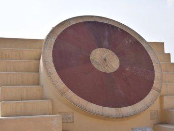 obserwatorium w Jaipurze - obserwatorium w Jaipurze
