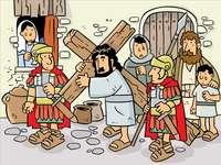 Carico di Gesù