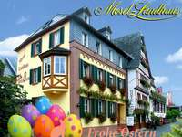 Easter on the Moselle - Ediger-Eller / Mosel