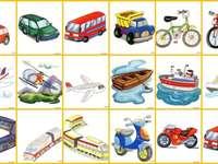 Vervoermiddel