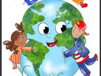 Pământul este planeta noastră