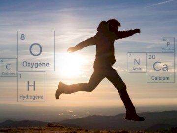 Natura chemii - Chemia jest wszędzie w naturze