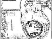 Mapa do tesouro - Mapa da ilha do tesouro. Depois de organizá-lo, você pode embarcar em uma fascinante jornada em bu