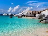 iacanzio - Beautiful sea of Sardinia