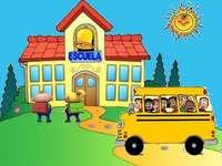 minha escola