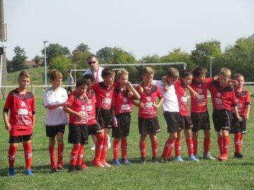Torneo FFC - Torneo del club de fútbol de Fontenilles