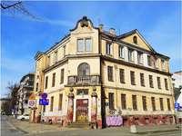 edifício histórico