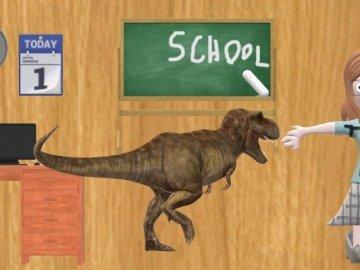 Schullehrer - arrangieren und Spaß haben !!!