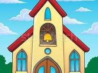 chiesa di dio