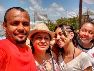family2020 - Familienfoto Santa Teresita