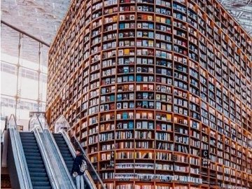 Library. - Library