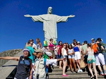 alaindiego - Chrystus z Corcovado Rio