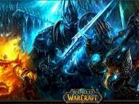 mondo di warcraft
