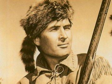 Model pioneer - American model pioneer who helped unite different peoples